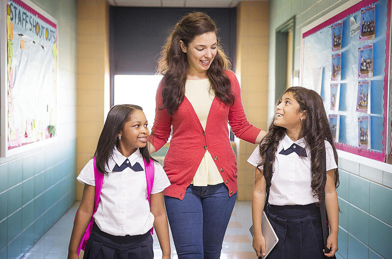 Why Send Your Child to a Private School?