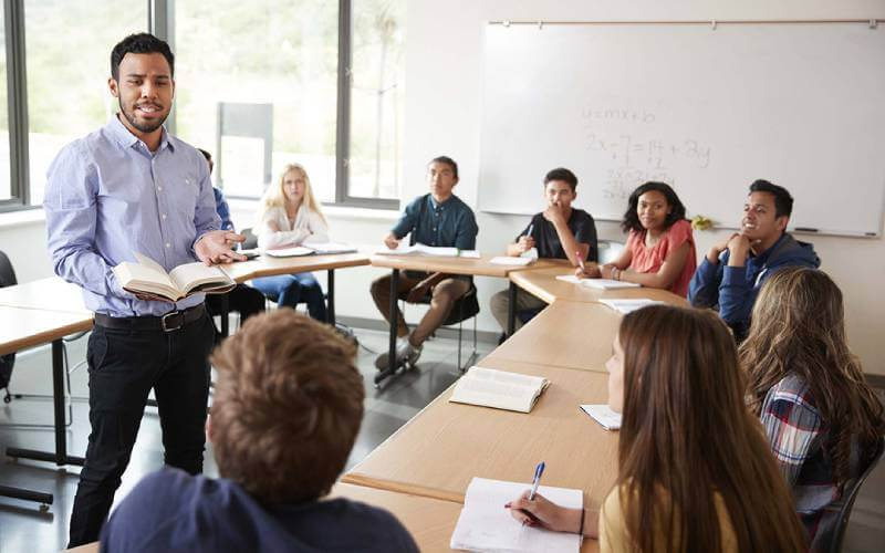 5 Things to Look for When Choosing a Math Tutor