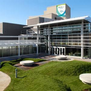 Mississauga Hospital