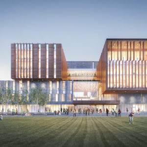 UT Mississauga Campus