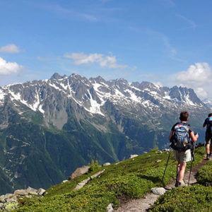 Hiking-Tour