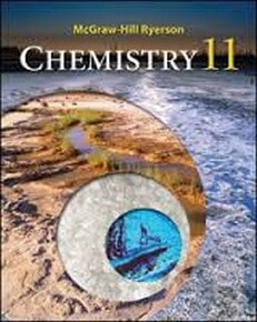 Grade 11 Chemistry SCH3U University Preparation