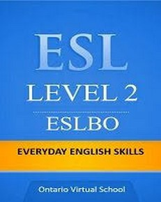 Grade 11 ESLBO(Level two)