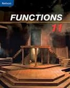 Grade 11 Functions MCR3U (University Preparation)
