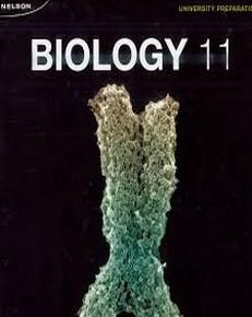 Grade 11 Biology SBI3U