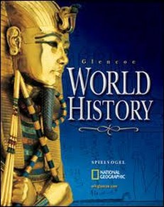 Grade 12 World History CHY4U Univeristy Preparation